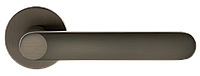 Ручка дверна A-2019 МС Матовый хром