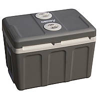 Автохолодильник Camry 45 л з підігрівом 12-220 В A++ (CR 8061)