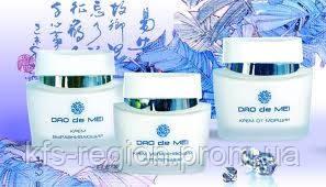 Крем выравнивающий для лица Dao de Mei (в стекле)