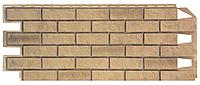 Панель фасадная VOX Solid Brick Exeter 1х0,42 м.