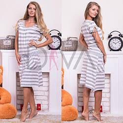 """Платье для дома """"RUKIM"""" норма rkm5404"""