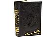 """Видання в трьох книгах в шкіряній палітурці """"Друга світова війна"""". Уїнстон Черчілль, фото 2"""