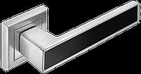 Ручка дверная A-2015 МС+ black
