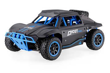 Машинка на радіоуправлінні 1:18 HB Toys Ралі 4WD на акумуляторі (синій)
