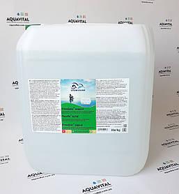 Рідкий флок | флокулянт (коагулянт) для води Chemoform 30 кг