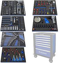 Набір інструменту для возів, 338 предметів ANDRMAX