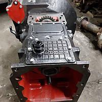 Проміжку муфти зчеплення МТЗ-80, МТЗ-82 (Д-240 Д-243) Корпус сцепления МТЗ-80,МТЗ-82 Промежутка