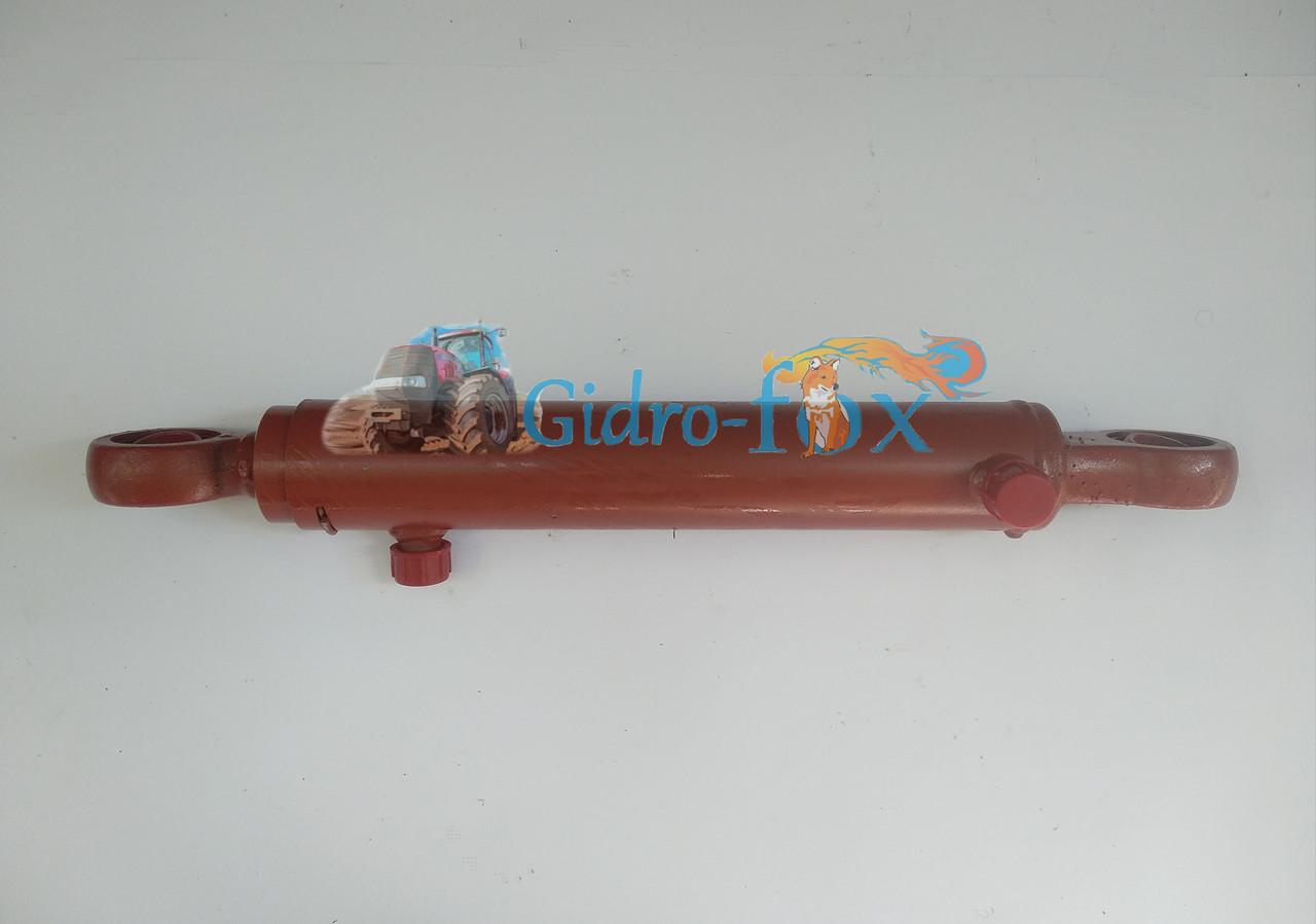 Гидроцилиндр рулевой ЮМЗ-6 ЦС 50х25х210