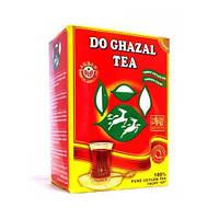 Черный цейлонский чай Akbar Do Ghazal Tea Pure Ceylon 500 г Шри-Ланка