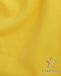 Ткань Бифлекс матовый ( желтый )