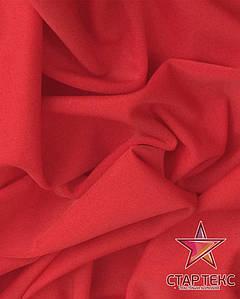 Ткань Бифлекс матовый ( красный )