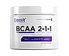 Амінокислоти BCAA OstroVit Supreme Pure Bcaa 2-1-1 Instant 200 г Знижка! (230476)