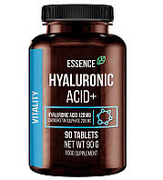 Препарат для відновлення суглобів і зв'язок Sport Definition Hyaluronic Acid+ Essence (90 таб)