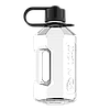 Фляга для воды Alpha Bottle Water Jug 2 Л black clear Скидка! (233031)