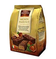 Вафли Mignon Hazelnut Feiny Biscuits Италия 200 г