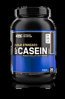 Казеїн Optimum Nutrition Gold Standard 100% Casein Natural 908 гр Знижка! (230216)