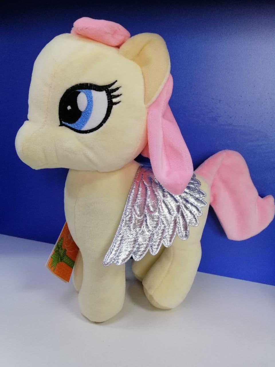 М'яка іграшка Коник 003(2), My Little Pony ТМ Копиця