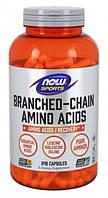 Амінокислоти BCAA MusclePharm BCAA Caps 240 капс Знижка! (232246)