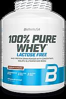 Протеин BioTech Ulisses Iso Whey Zero lactose free (1362 г) Скидка! (230599)