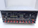 Ресивер 7.2 ONKYO TX-NR 807  TrueHD/Net, фото 8