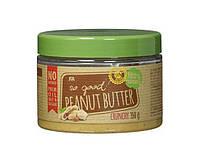 Арахисовая паста Fitness Authority So Good Peanut Butter y 350 г Скидка! (233098)