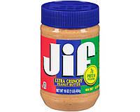 Арахісова паста Peanut Butter Co Peanut Butter y 454 г Знижка! (232209)