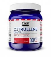 L-Цитруллин UNS 100% Pure CITRULLINE MALATE 200 г