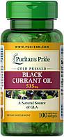 Вітаміни і мінерали Puritans Pride Oil 535 мг with GLA 100 гель.капс