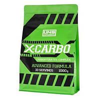 Вуглеводи UNS X-Carbo 1000 г