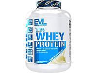 Протеїн EVLUTION NUTRITION 100% ISOLATE 2200 м