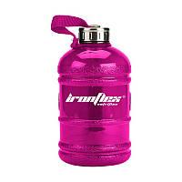 Фляга IronFlex Hydrator 1.9 Л purple