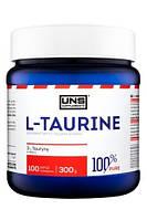 Таурин UNS 100% Pure L-TAURINE 300 г