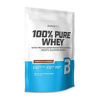 Протеїн BioTech 100% Pure Whey 454 г
