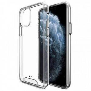 Чохол накладка Space на iPhone 12/12 Pro Transparent