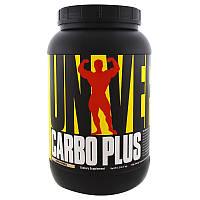 Вуглеводи Universal Nutrition Carbo Plus Complex Carbohydrate Mix 1 кг