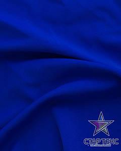 Ткань Бифлекс матовый ( синий электрик )