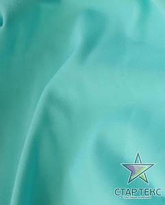Ткань Бифлекс матовый ( мятный )