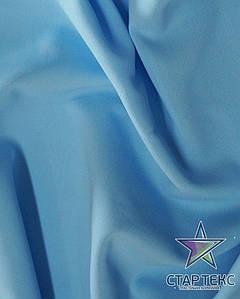 Ткань Бифлекс матовый ( небо )