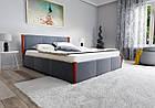 Кровать Сеул с подъёмным механизмом ЧДК™, фото 3