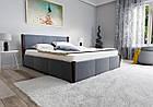 Кровать Сеул с подъёмным механизмом ЧДК™, фото 4
