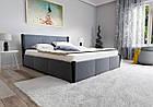 Кровать Сеул с подъёмным механизмом ЧДК™, фото 5