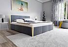 Кровать Сеул с подъёмным механизмом ЧДК™, фото 8