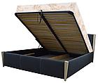 Кровать Сеул с подъёмным механизмом ЧДК™, фото 2