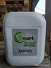 Жидкое удобрение Амино Smartgrow, 10 л