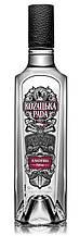 Bayadera Kozatska Rada Classic Vodka 0.5L
