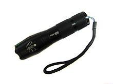 Тактический подствольный фонарик Police BL-Q8831-T6 gr005255, КОД: 1143403