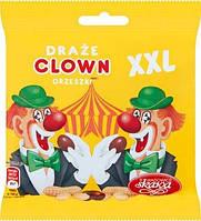 Драже Арахіс в шоколаді Clown 130 g