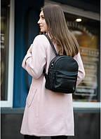 Рюкзак Sambag Brix MSH чорний, фото 1