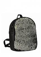Рюкзак Sambag Brix MSHe черный, фото 1