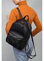 Рюкзак Sambag Talari MSH чорний, фото 1